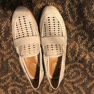 Excellent used condition Franco Sarto Loafers